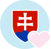 Sme slovenská firma, ďakujeme za podporu