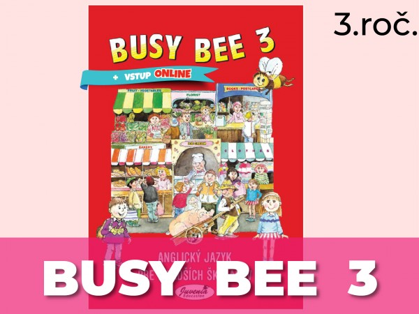 Busy Bee 3